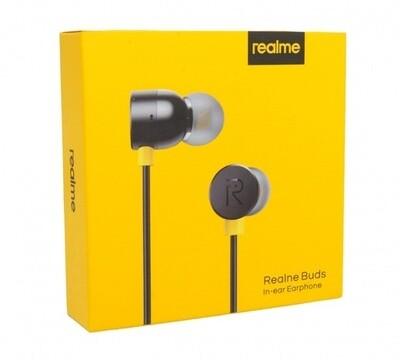 Наушники Realme Realne Buds RMA101