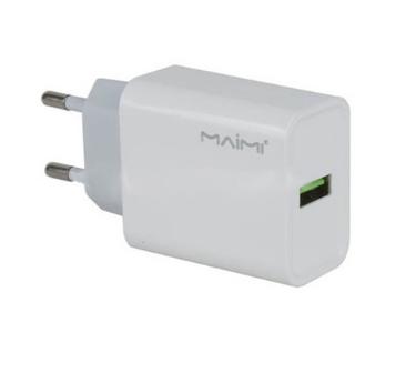 Зарядное устройство Maimi C52 (Quick Charge 3.0)