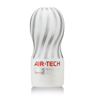 TENGA - AIR-TECH REUSABLE VACUUM CUP GENTLE