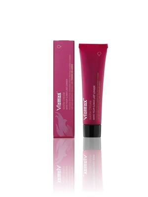 VIAMAX - WARM CREAM 15 ML