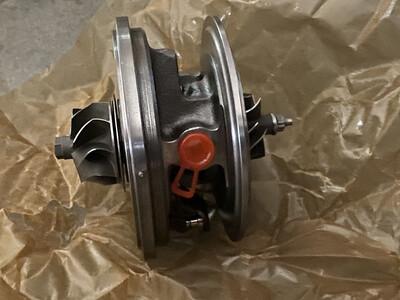 Катридж турбины fiat Ducato maxi tmz035-15