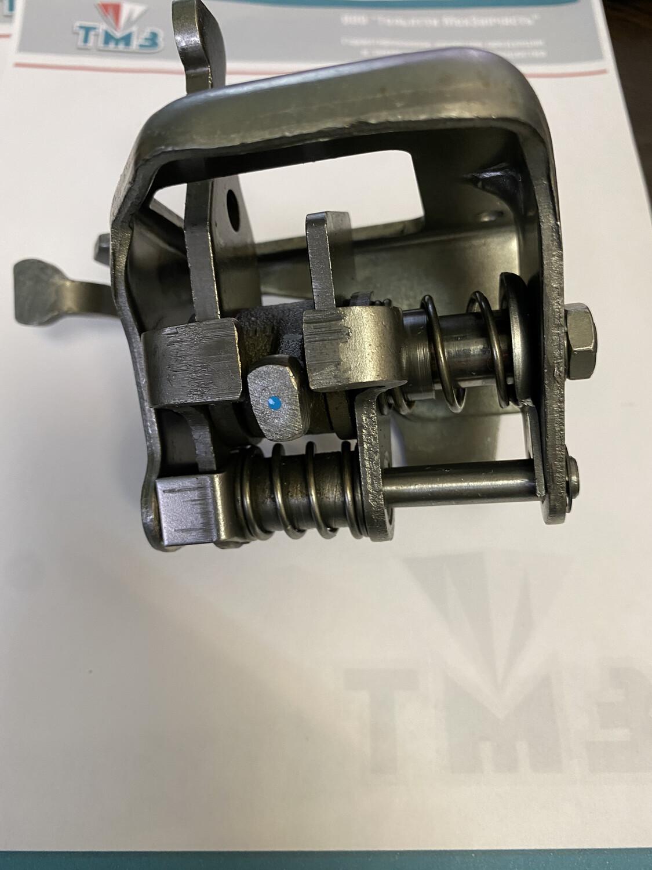 11190-1703050-00 Механизм выбора передач