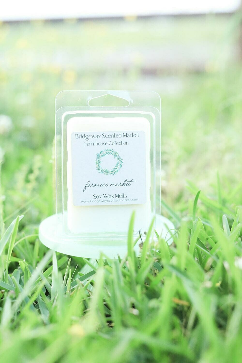 Pure Soy Wax Melts