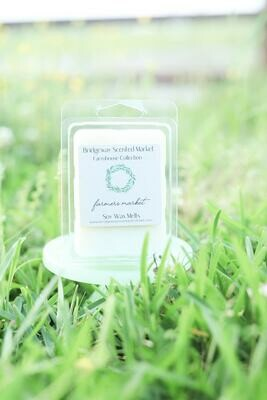 Farmhouse Collection - Soy Wax Melts