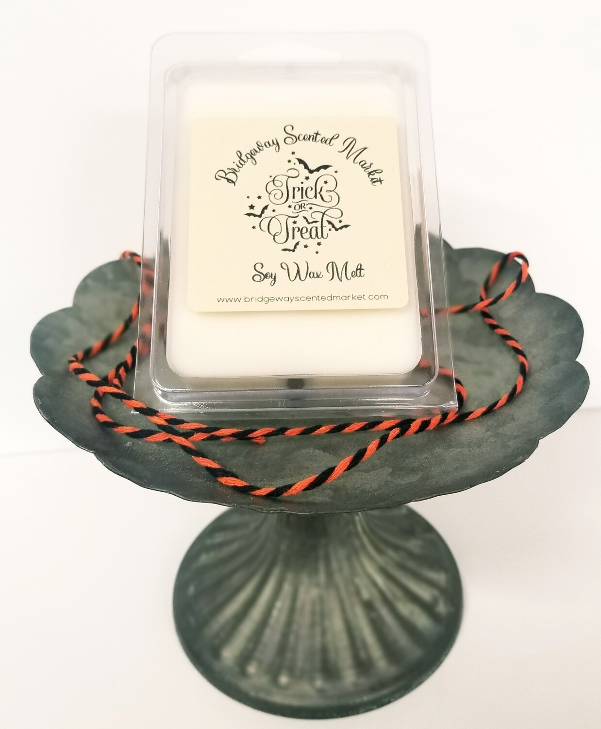 Limited Edition Trick or Treat Soy Wax Melt