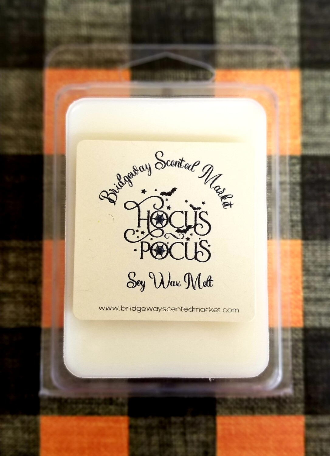 Limited Edition Hocus Pocus Soy Wax Melt