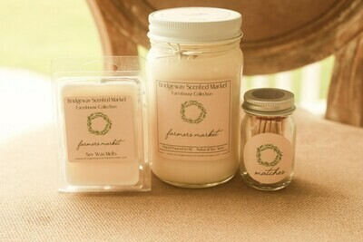 Farmhouse Collection Gift Bundle