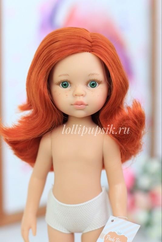 Кукла Кристи без одежды Паола Рейна , 34 см