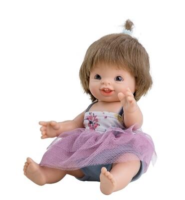 Кукла-пупс Ильда, Paola Reina, 21 см