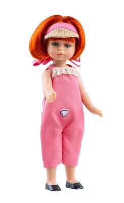 Кукла Мария Мини Подружки, Paola Reina, 21 см