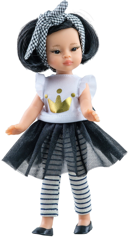Кукла Миа Мини Подружки, Paola Reina, 21 см