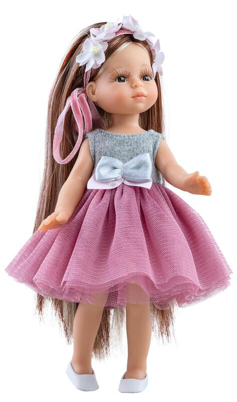 Кукла Джудит Мини Подружки, Paola Reina, 21 см