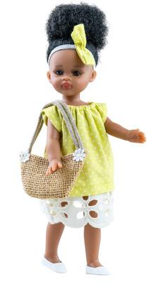Кукла Ноа Мини Подружки, Paola Reina, 21 см