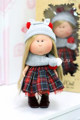 Кукла Mia, 30 см, Nines d'Onil