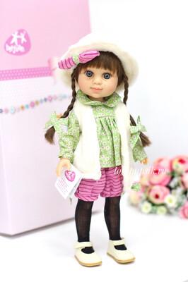 Кукла My Girl, 35 см, Berjuan
