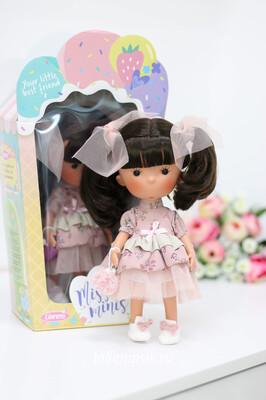 Кукла Miss Sara Pots, 26 см, Llorens
