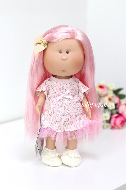 Кукла Mia (ограниченный выпуск) 30 см, Nines d'Onil