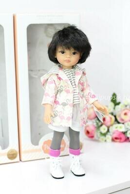 Кукла Кэнди Паола Рейна, 34 см