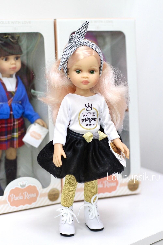 Кукла Снежана (Паола Рейна), 34 см