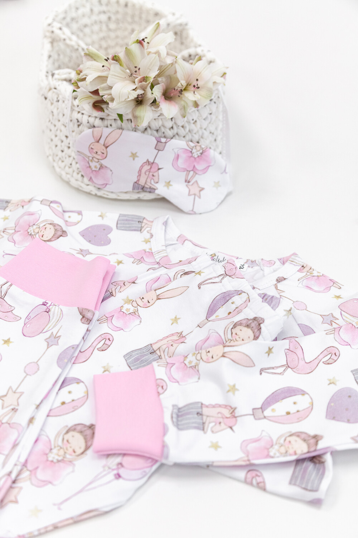 Пижама «Феечки»