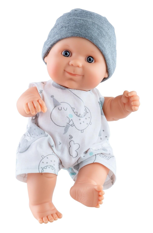 Кукла-пупс Альдо, Paola Reina, 22 см