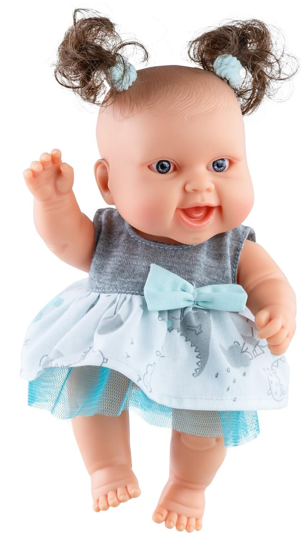 Кукла-пупс Верта, Paola Reina, 22 см