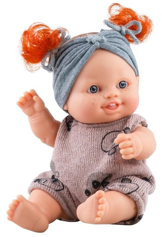 Кукла-пупс Сара, Paola Reina, 22 см