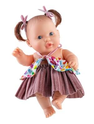 Кукла-пупс Грета, Paola Reina, 22 см