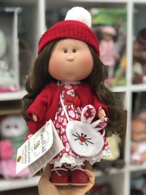 Кукла Mia 30 см, Nines d'Onil