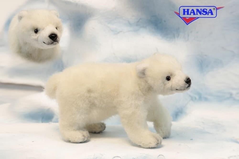 Медвежонок, 20 см