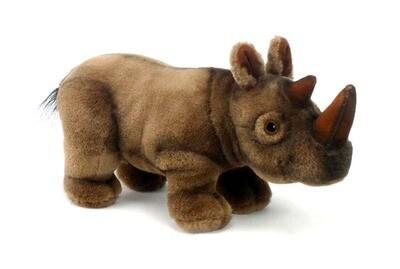 Носорог, 30 см