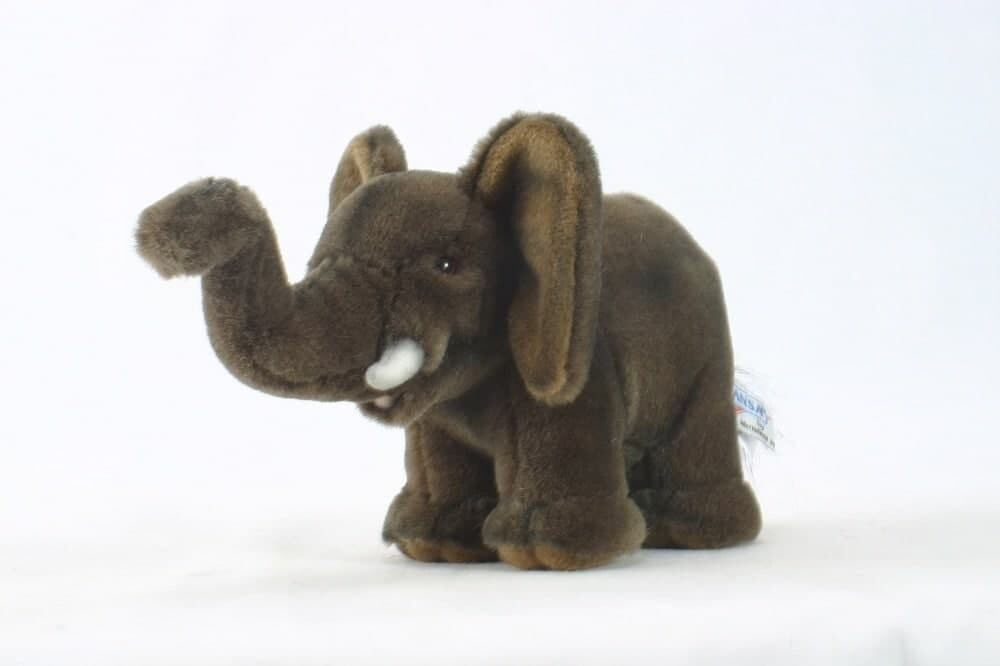 Слоненок, 23 см