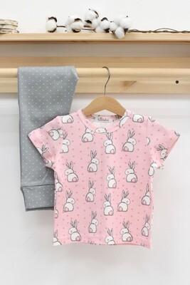 Пижама «Зайки»