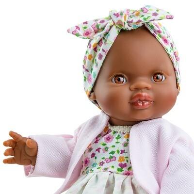 Кукла Горди Ольга, 34 см, Paola Reina