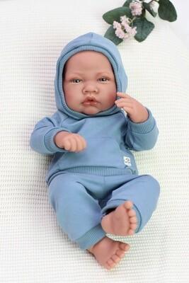 Костюм для кукол 38-45 см цвета