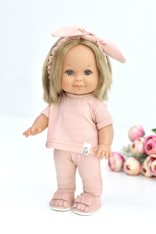 Кукла Бетти с ароматом карамели, в костюме