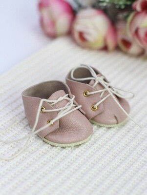 Ботинки на шнурках для пупса серии Горди, Paola Reina 34 см