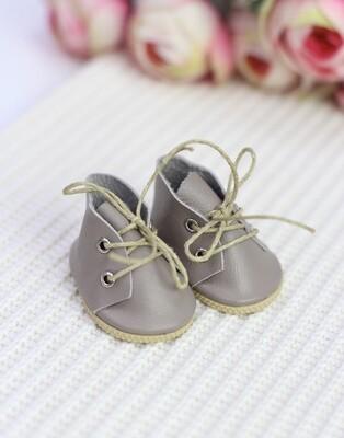 Ботинки на шнурках для куклы Paola Reina 32-34 см