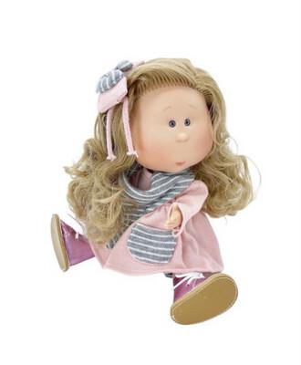 Кукла Mia, Nines d'Onil, 30 см. Упаковка фирменная коробка