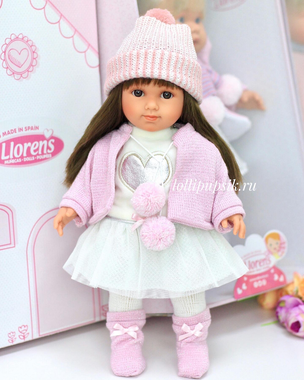 Кукла Сара от Llorens, 35 см