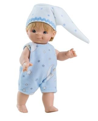 Кукла-пупс Феликс, Paola Reina, 21 см