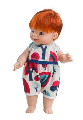 Кукла-пупс Фабиан, Paola Reina, 21 см