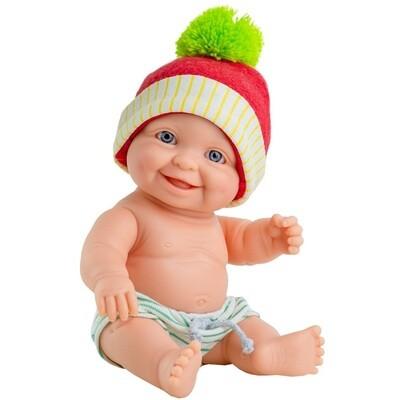 Кукла-пупс Тео, Paola Reina, 22 см