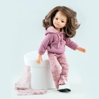 Кукла Мали (шарнирная) Паола Рейна (в фабричном наряде), 34 см