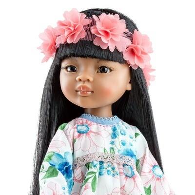 Кукла Мэйли из серии «подружки» с волосами по колено (Paola Reina) (в фабричном наряде), 34 см