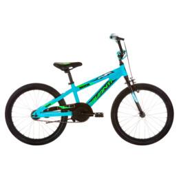 AVA BIKE MXR 20 BLUE/GREEN