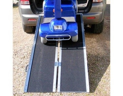 Trifold Ramp 6ft