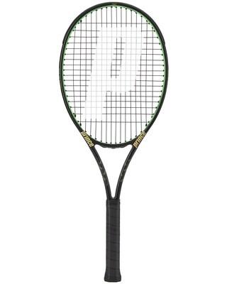 TXT2 Tour 100L 260 Black/Green Tennis Racket L1