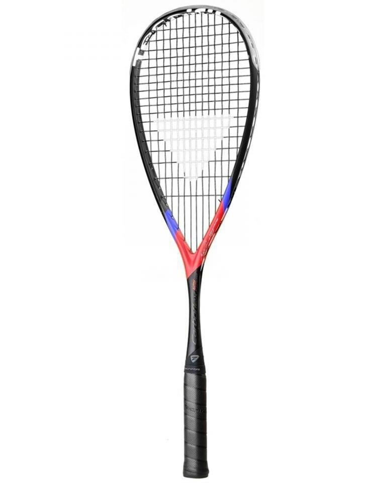 Carboflex 125 Airshaft Squash Racket