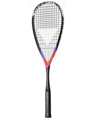 Carboflex 125 Airshaft Squash Racket